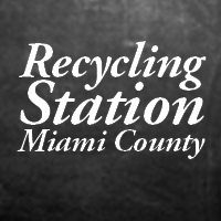Miami County Recycling Station
