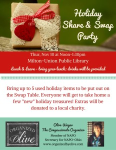 holiday-share-swap-publicity-flyer