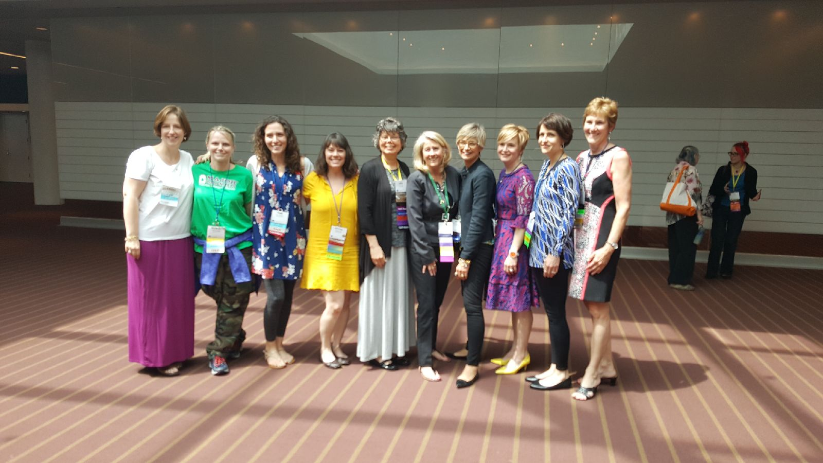 NAPO 2017 (Pittsburgh + Professional Organizers = Happy Fun!)