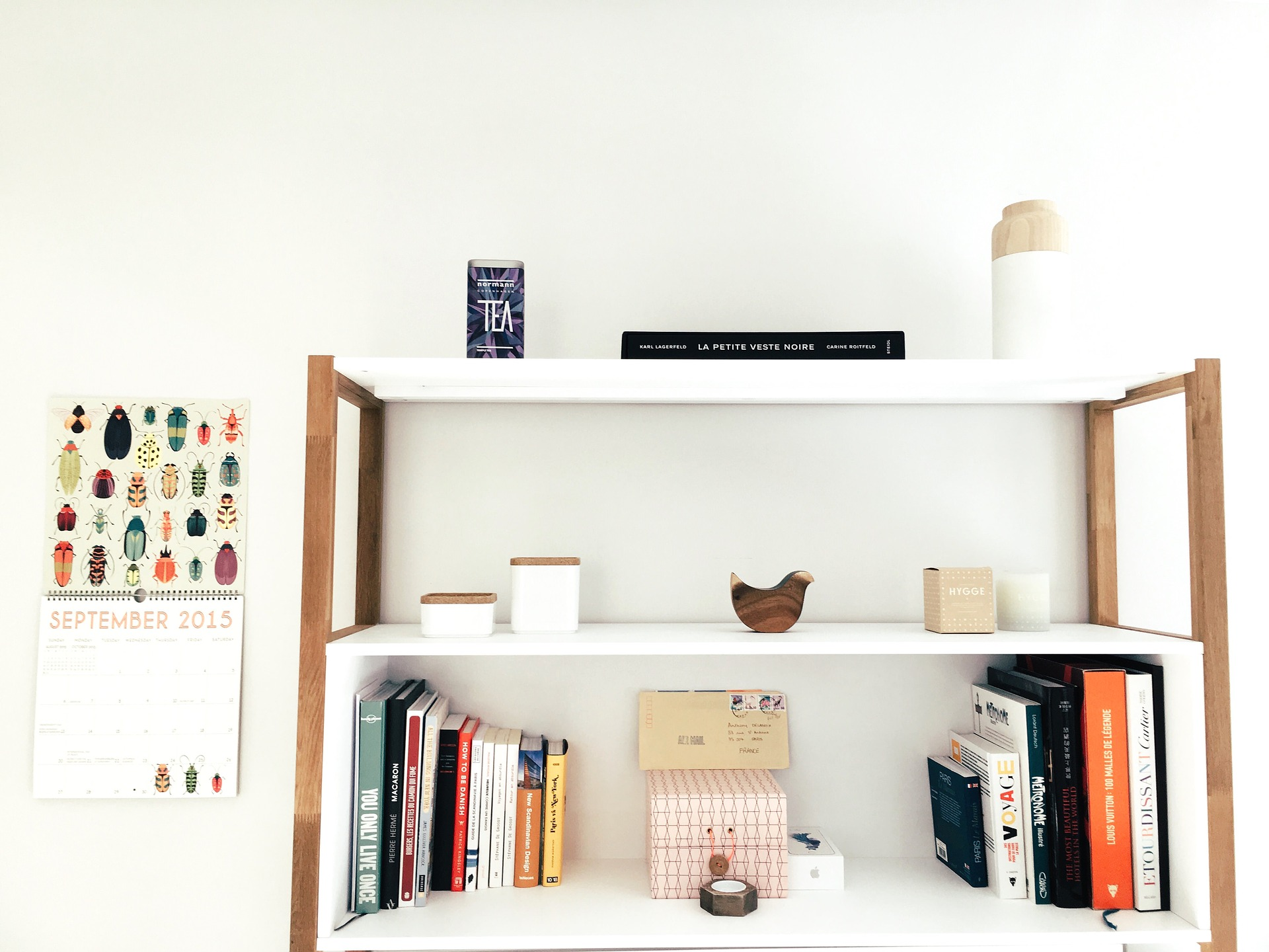 One Fantastic Family Command Center in 10 Easy Steps